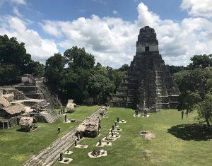 Piramides Mayas ⚒️