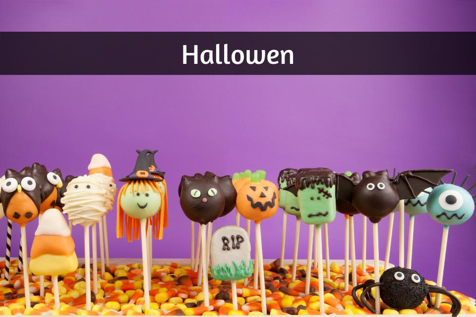 costumbre hallowen