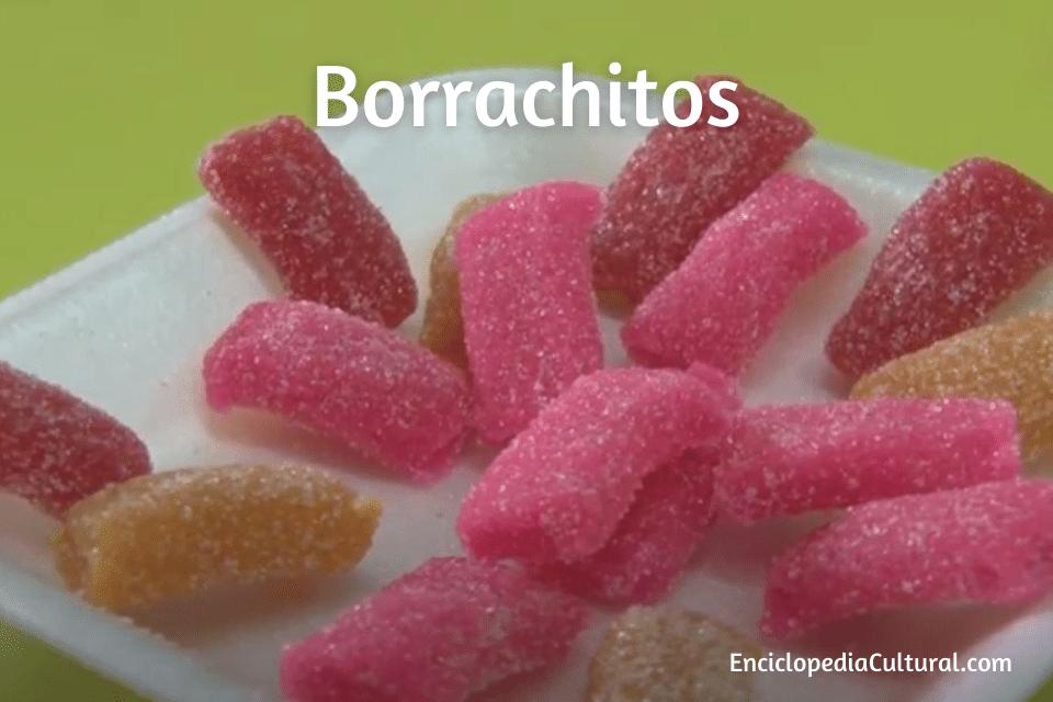 borrachitos